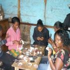 Kiberan Tribes